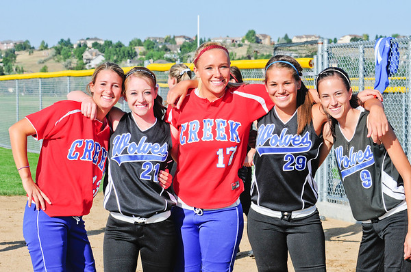Grandview vs Cherry Creek - September 3rd 2011