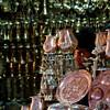 Copper trader, Kathmandu, Nepal