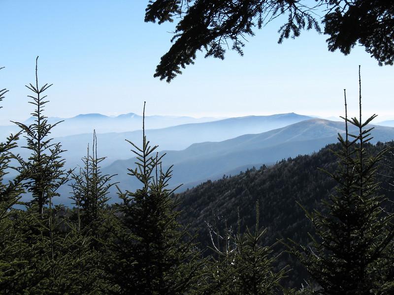 Cloudland Trail