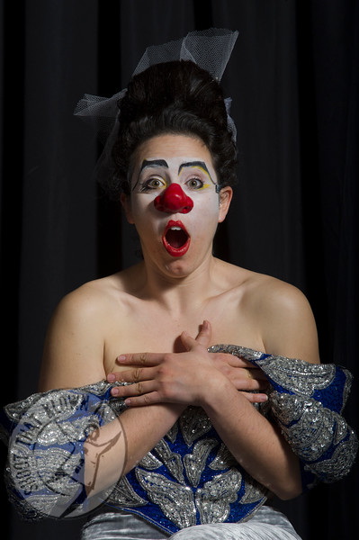 Clown Conservatory 2014