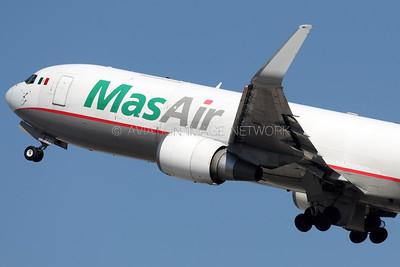 MAS Air Cargo