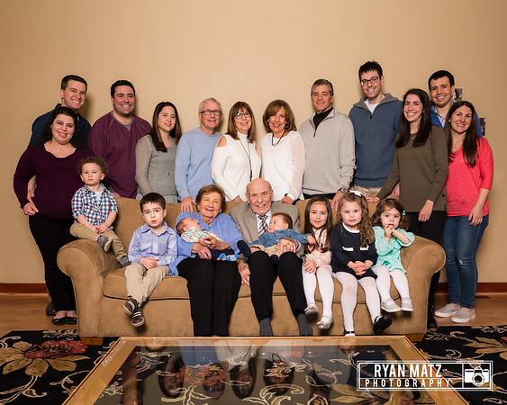 BL & Family 2018