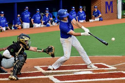 Baseball vs Knox Catholic - Apr 2021