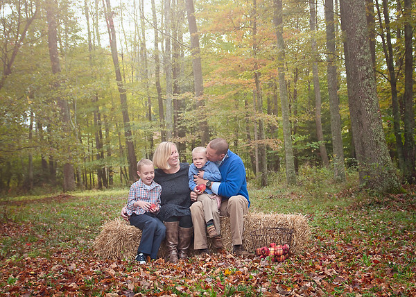 Fall Family Mini Sessions 2017