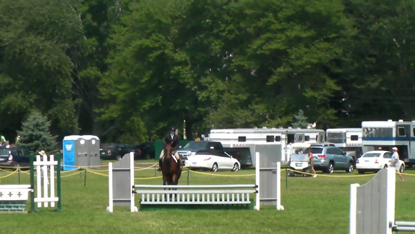 2012 Horse Show Video