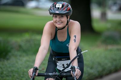 HRTC Sprint Triathlon 2019 Bike