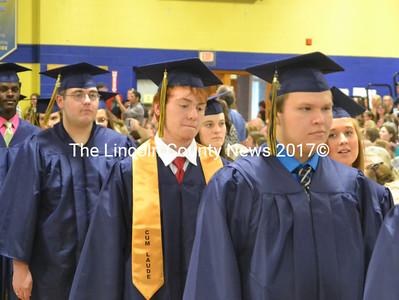 MVHS Graduation 2015