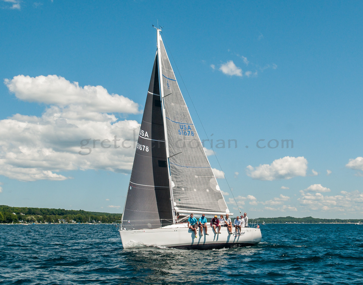 Patroit | US 51678 | Beneteau First 36.7