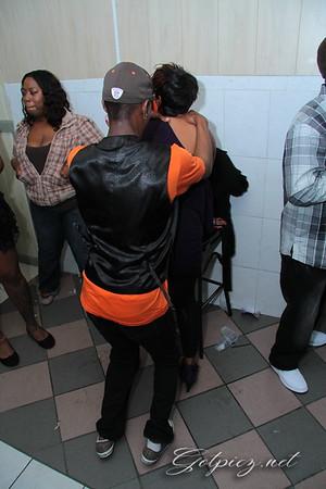 Tropical Lounge wit Lando Hype 4/9/2011