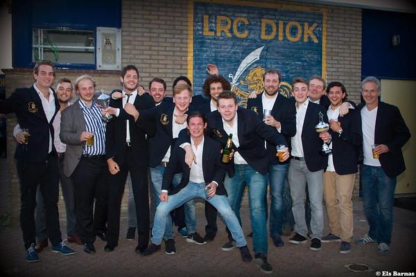 2014 RC Diok Spelersgala