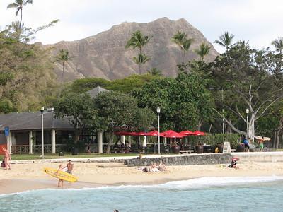 April 24 - Oahu
