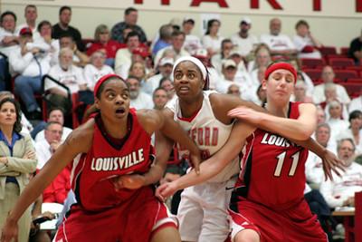 Hawks v. Louisville (November 17, 2009)