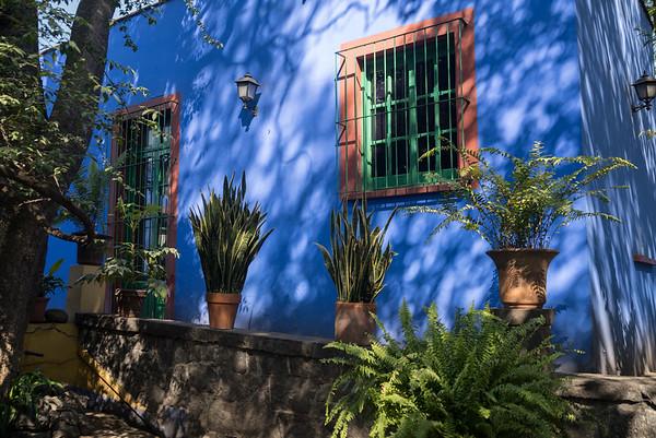 5_Sunday - Casa Azul
