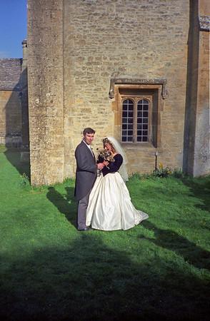 A Gorman Wedding