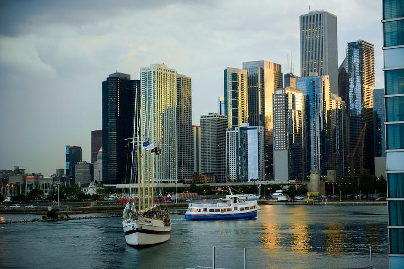 Chicago Sister Cities International Dinner @ Navy Pier