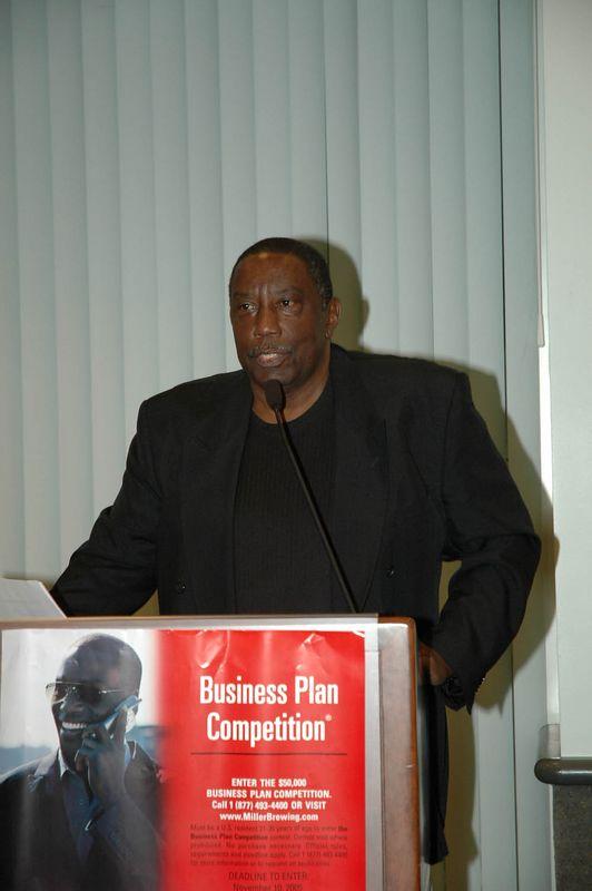 Business Institute (Seminars)