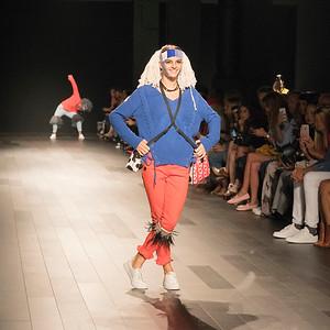 New York Fashion Week -  Spring 2018