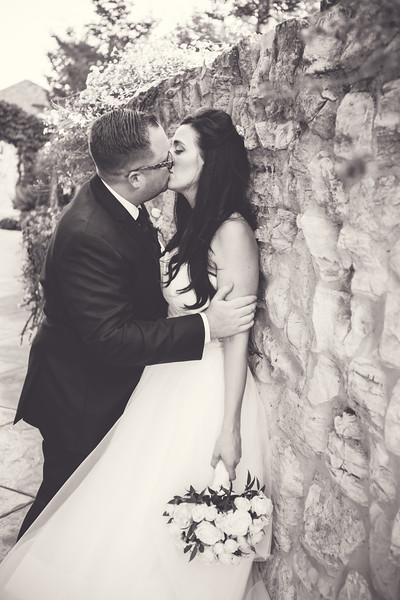 Alicia & Chris's Wedding