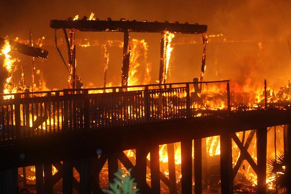 ELC FIRE 6-30-08