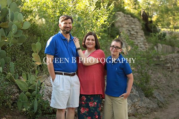 Jarred, Amy, & Marcus 2018
