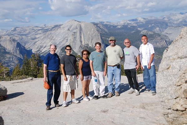 Yosemity, June 9, 2007