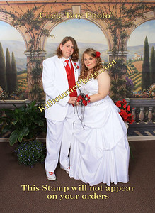 Powell Valley Prom 2009