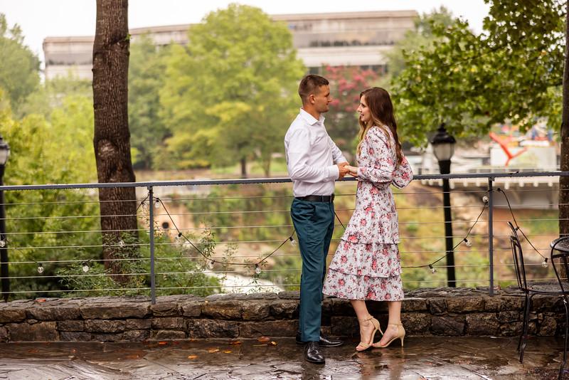 Alla Engagement Photoshoot 08-16-2021