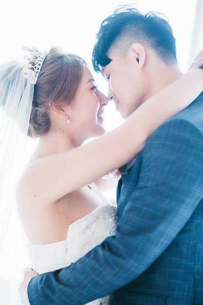 全國麗園 |結婚之喜 | My Darling 寵愛妳的婚紗