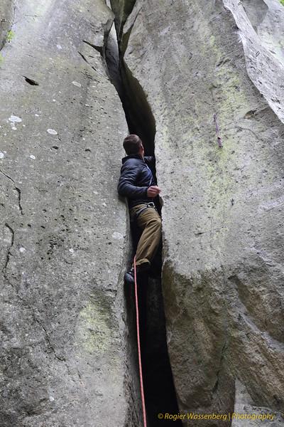 2013-06 Training Adventure Climbing (Ettringen)
