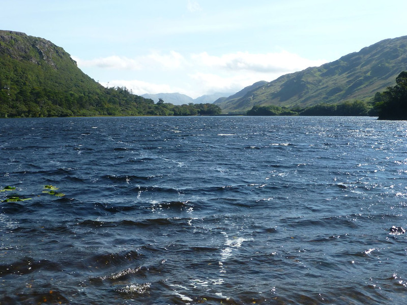 Kylemore Abbey Lake.jpg