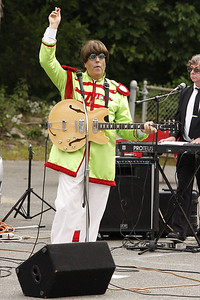 Mystery Tour Band