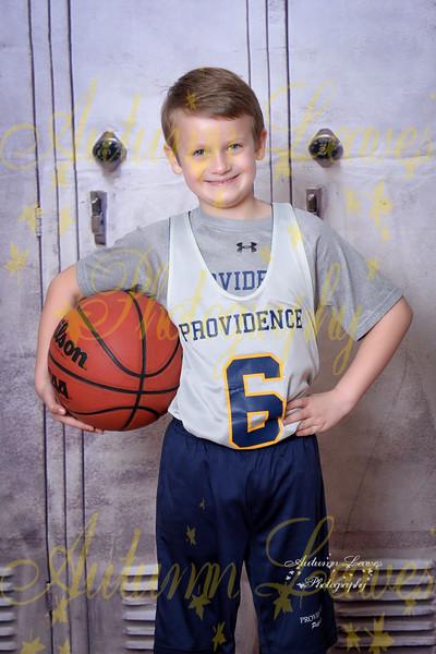 1B Providence Patriots - PCYMCA Basketball