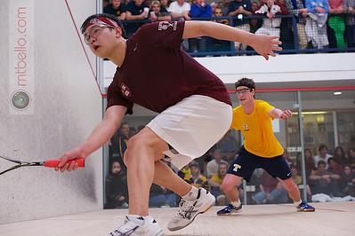 2013-02-24 Alexander Ma (Harvard) and Matthew Mackin (Trinity)