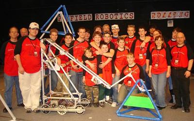 2005-02 Rochester Robot Rally