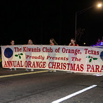2019 Orange Christmas Parade