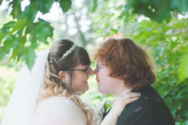 Guillotte Wedding