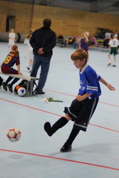 Futsal December 2010