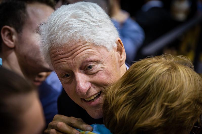 President Bill Clinton @ TCNJ 5-13-2016-58.jpg