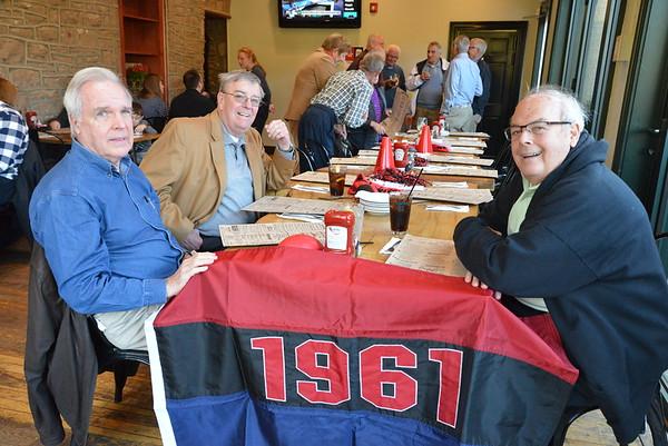 Class of 1961 Reunion