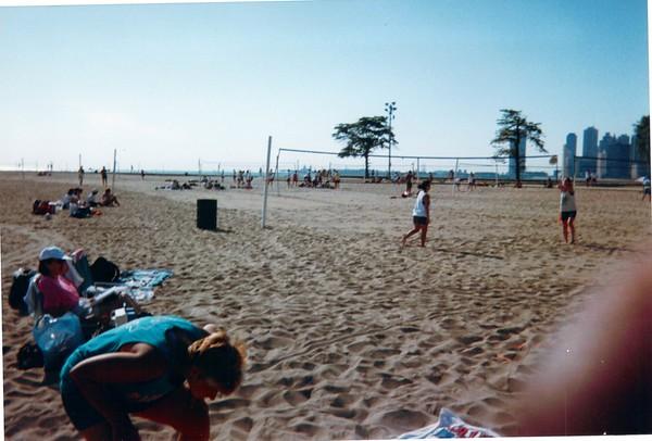 1995 - Waubonsee Torney,North Av