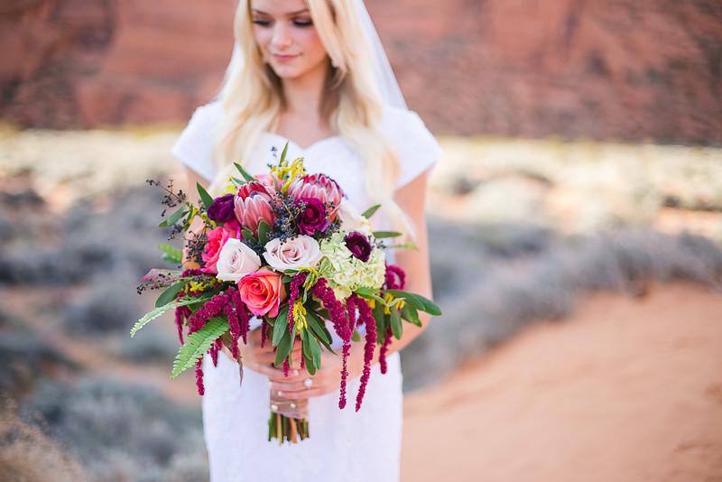 Flowers By Milli Garrett