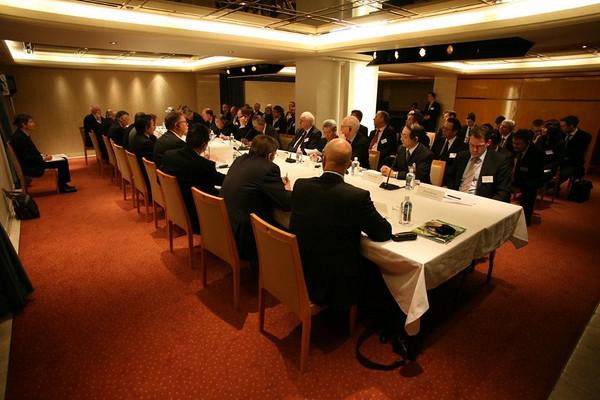 Event 2010 Visit by Prime Minister Lars Løkke Rasmussen - Energy