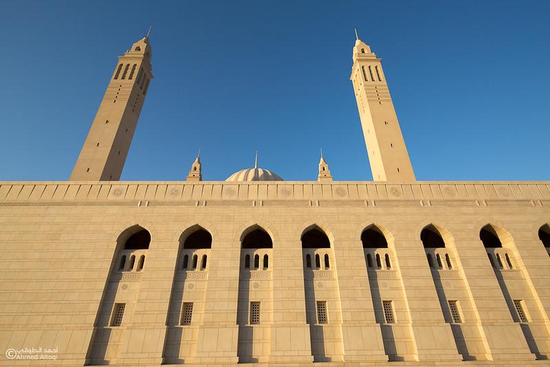 Sultan Qaboos mosqe - Nizwa (54).jpg