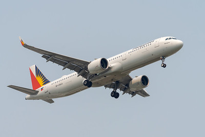 Phillipine Airlines