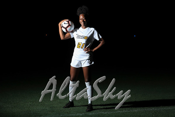 UNCG WOMENS SOCCER NIGHT SHOOT - PENDING