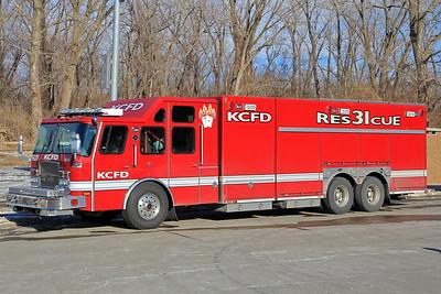 Missouri Fire Trucks