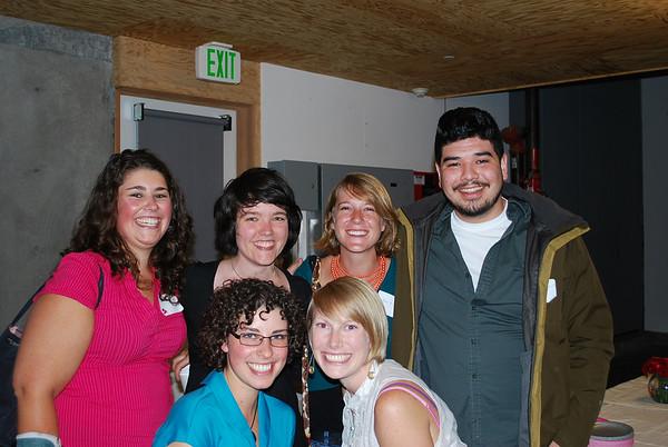2009 Alumni Reception