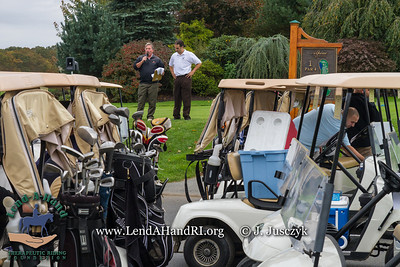 2012 Charity Golf Tournament