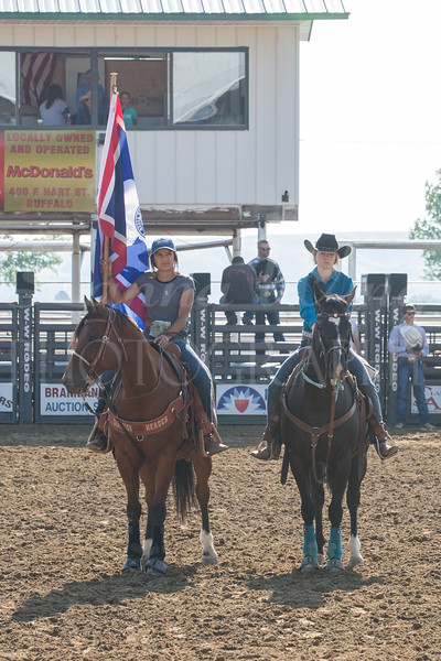 2017 Youth Rodeo