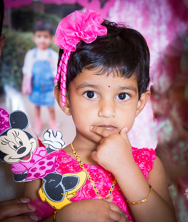 Riya Birthday